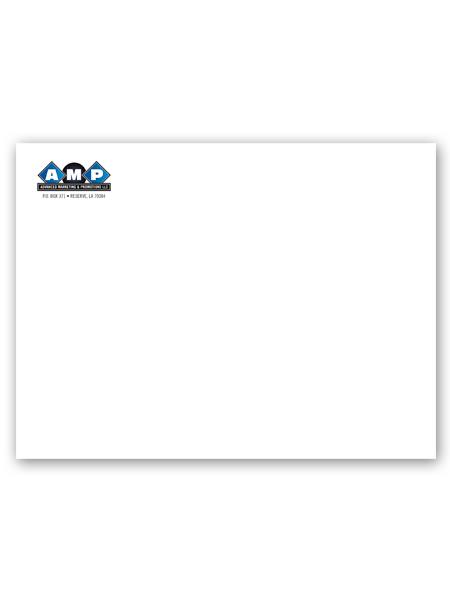 9 x 12 Catalog Envelope