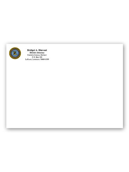 A7 Envelope 5 x 7