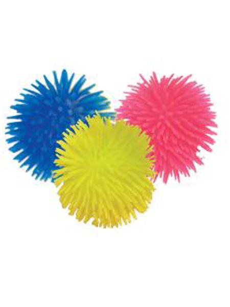 4 inch pon pon ball -WEB