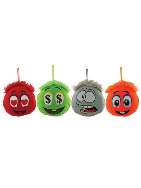5 inch furry mood faces -WEB