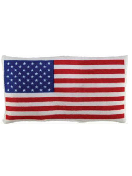 8 inch Flag -WEB