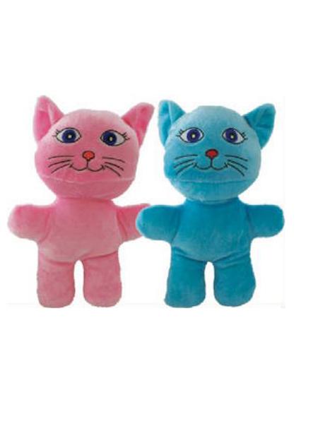 8 inch kitten -WEB