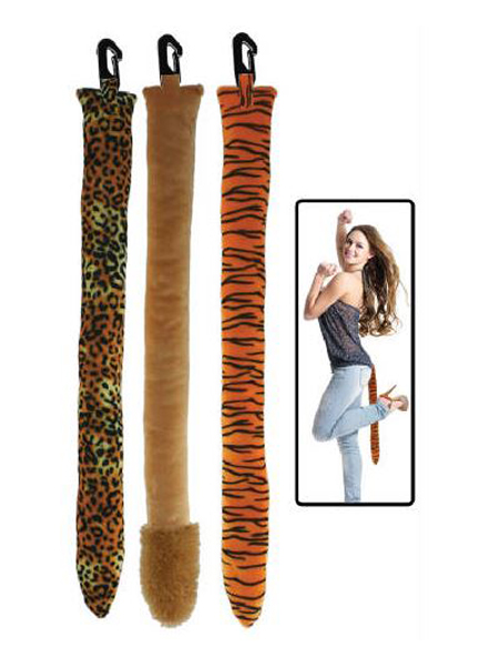 24 inch cat tails -WEB