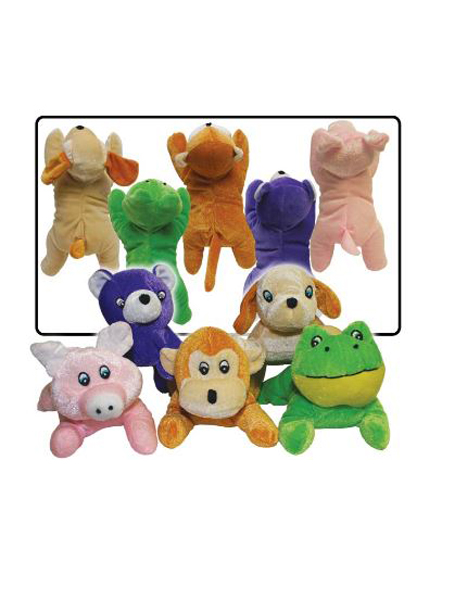 9 inch animal assortment -WEB