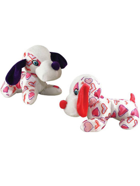 9 inch love dog -WEB